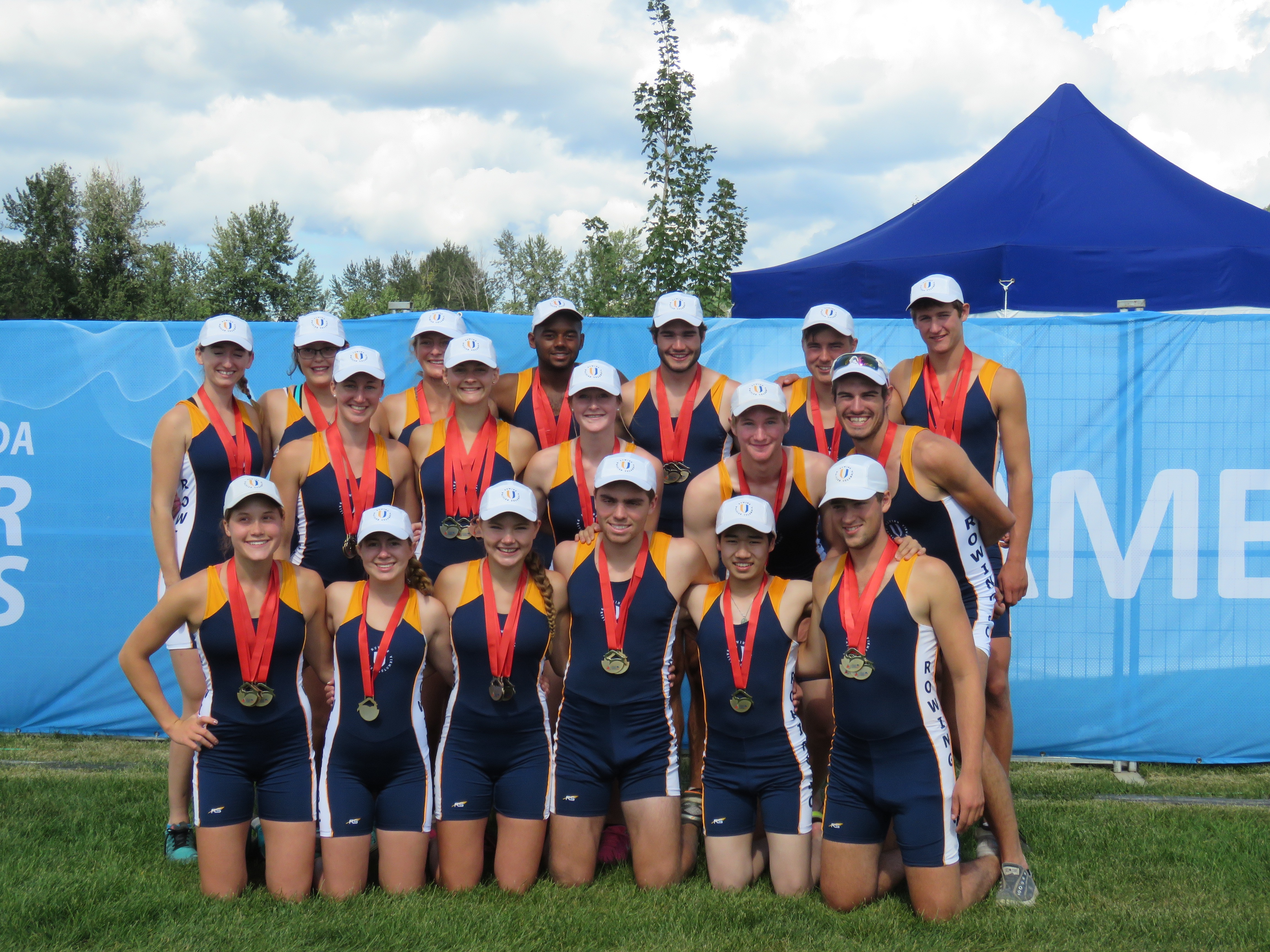 Apply Now – Rowing BC Event Engagement And Support Assistant