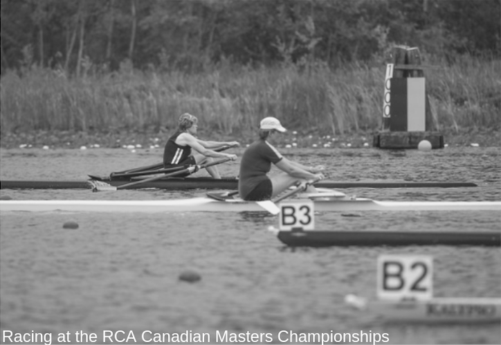 50 Years of Rowing BC (1969-2019) – Rowing British Columbia