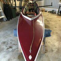Alden Ocean Rowing Shell Double