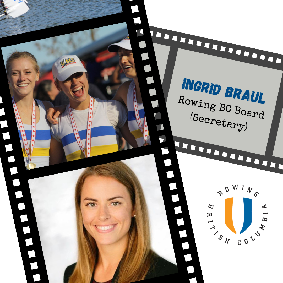 The Faces Behind Rowing BC (2)