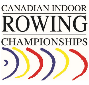 2021 Canadian Indoor Rowing Championships