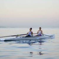 LiteRACE 2X, Coastal Rowing Boat